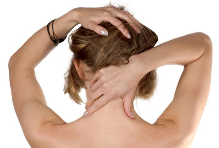 Как развивается шейная мигрень