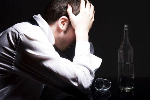 симптомы интоксикации алкоголем