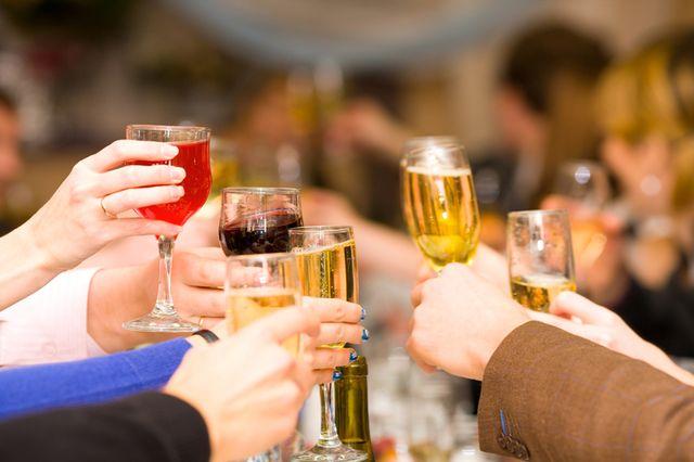 почему после алкоголя кружится голова