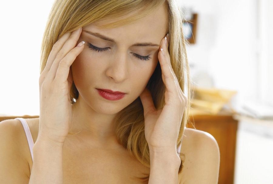 Базилярная мигрень и ее симптомы, причины, лечение
