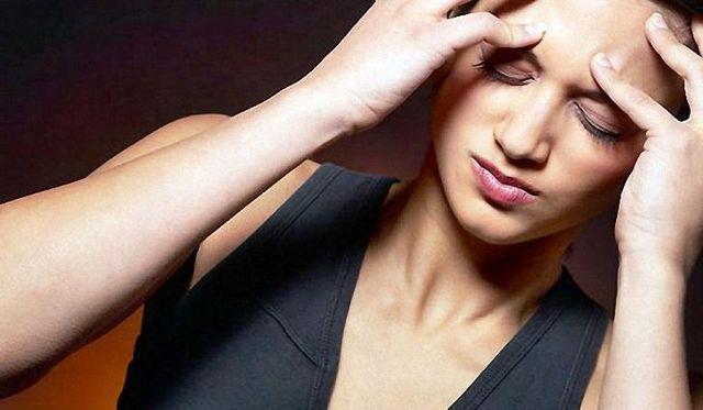 Причины головной боли - скрытые заболевания
