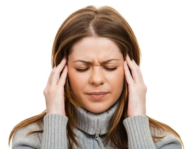 лечения височных болей