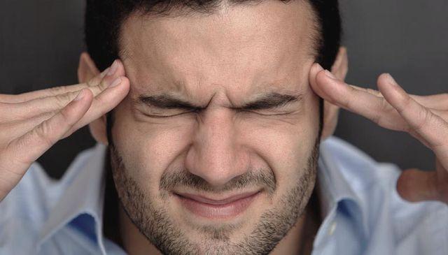 Боль в висках – причины и следствия