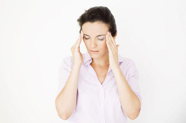причины головной боли после сна