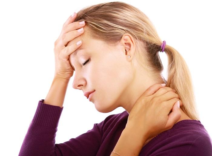Лечение при головокружения при шейном остеохондрозе