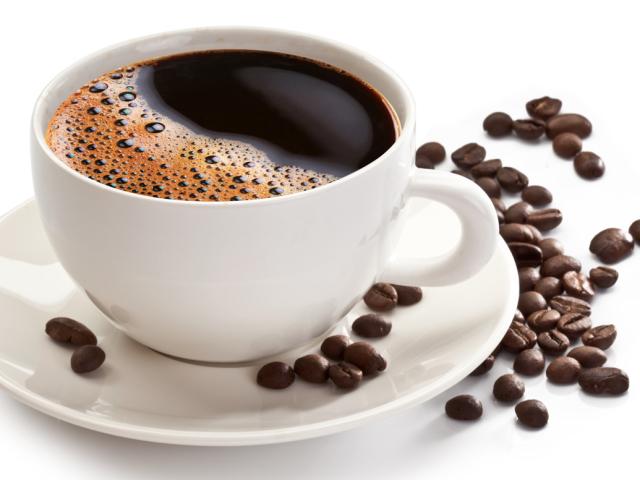 кружиться голова от кофе