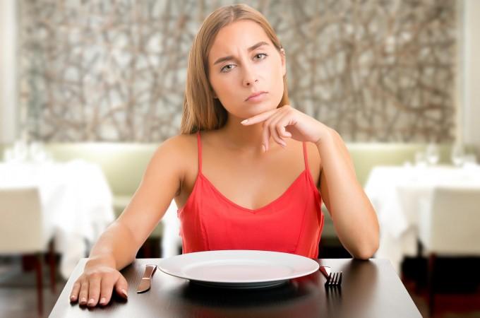 головокружения после еды: диета