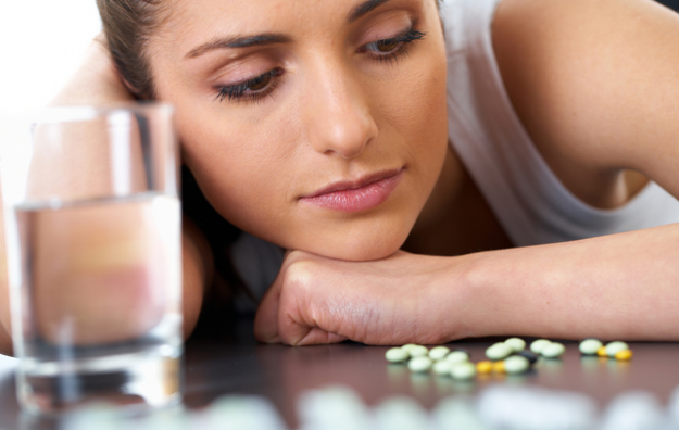 Факторы, влияющие на мигрень