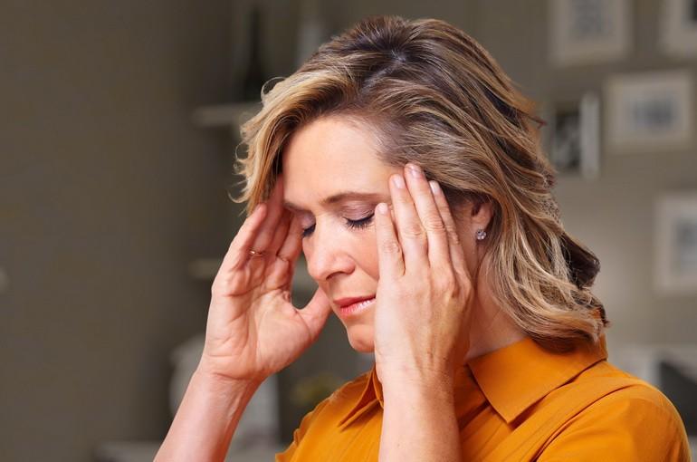 лечение головной боли камнями
