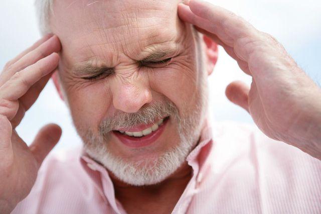 профилактика головокружения и заложенности в ушах