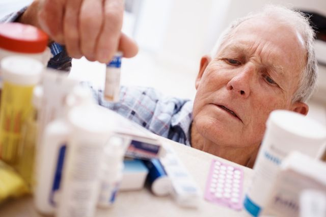 лекарства против инсульта