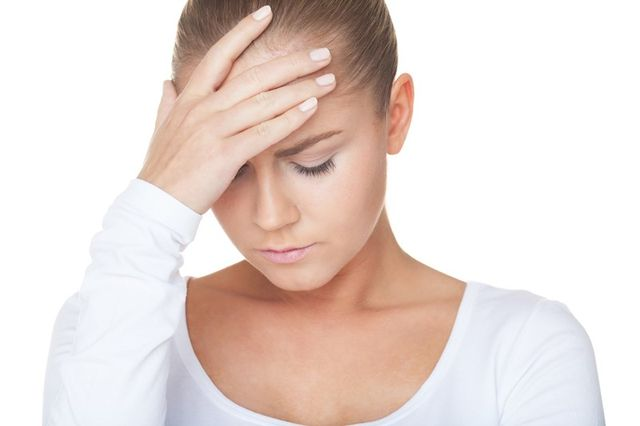 Пульсация в голове при засыпании