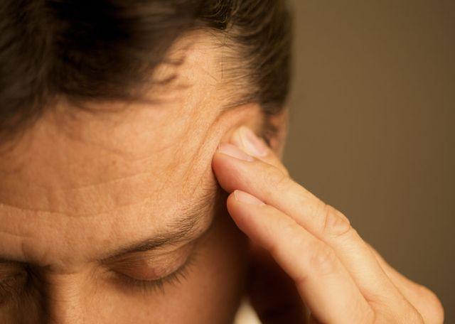 Как улучшить самочувствие при головной боли