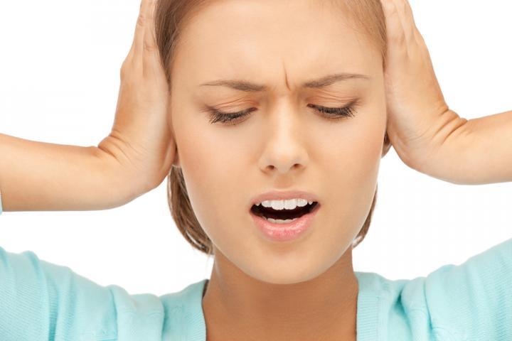 как устранить шум в голове