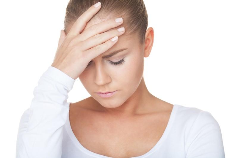 причины шума в голове
