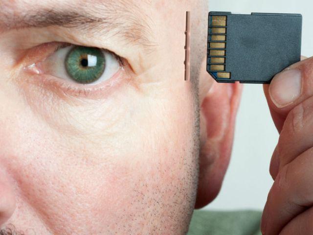 восстановление памяти после инсульта