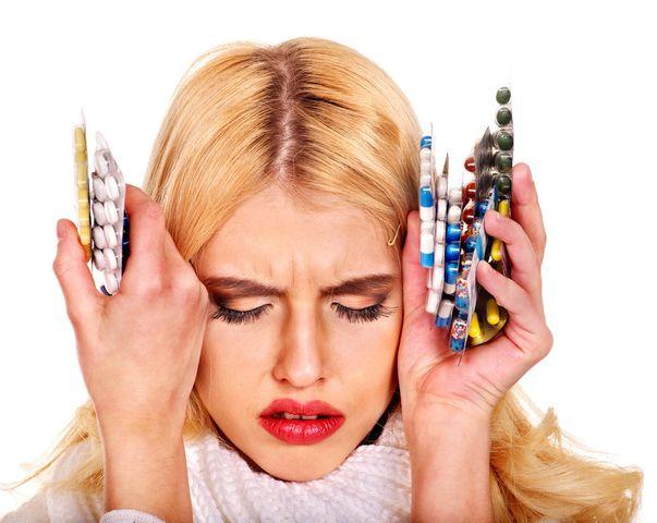 Головные боли напряжения симптомы лечение
