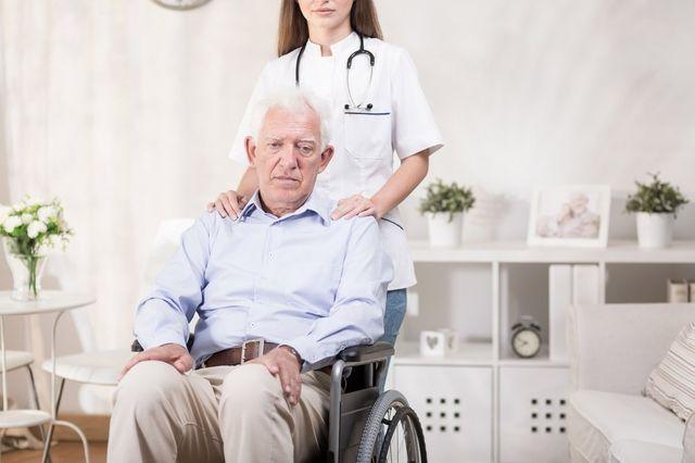 Инфаркт после 80 лет последствия
