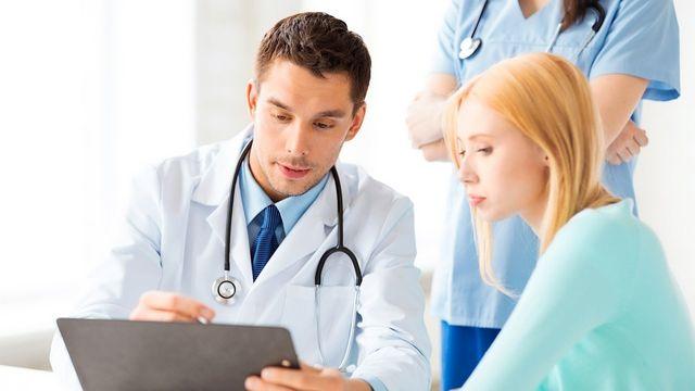 симптомы инсульта у молодых