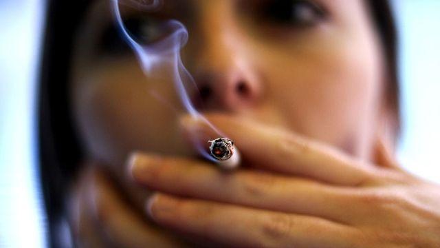 как влияет на организм никотин