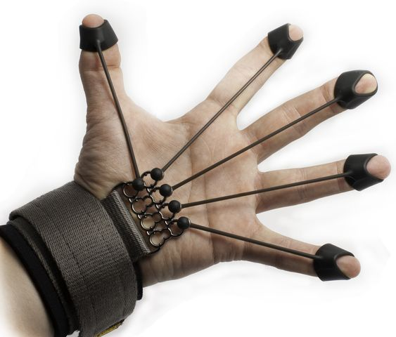 устройство для пальцев