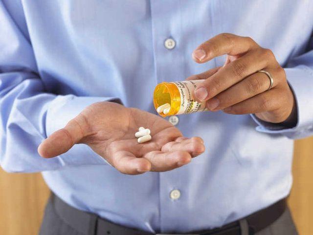 Лекарства для проведения тромболиза
