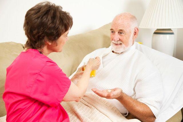 оборудование для больных после инсульта