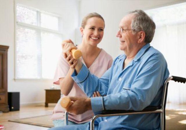 Развивающие мероприятия после инсульта