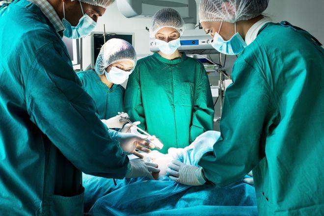 Трепанация черепа при инсульте: показания, подготовка, реабилитация