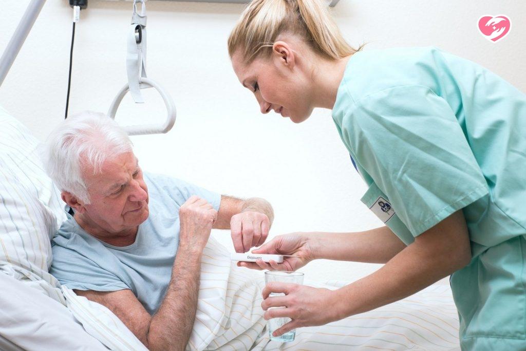 Где можно пройти реабилитацию после инсульта