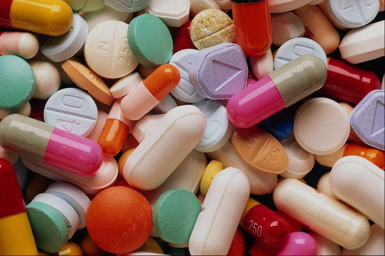 Препараты для лечения инсульта головного мозга
