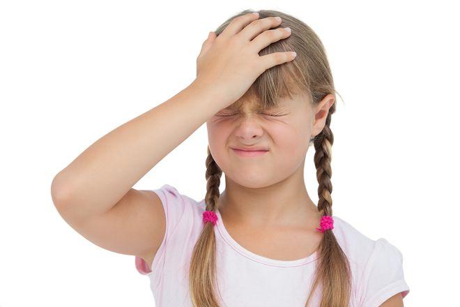 головная боль и тошнота у ребенка