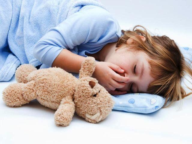 Головная боль и рвота у ребенка