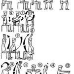 картинка упражнений 1