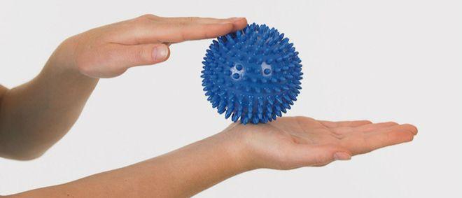 мячик для рук