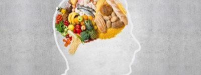 мозг из продуктов
