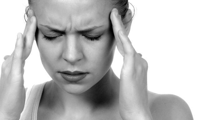 проблемы сосудов мозга