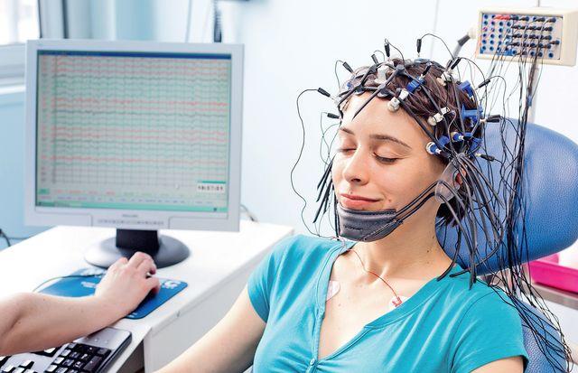 РЭГ (реоэнцефалография) сосудов головного мозга - что это такое?
