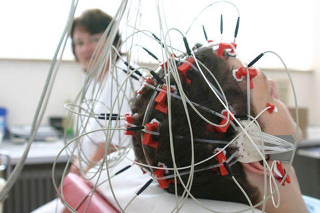 обследование сосудов мозга