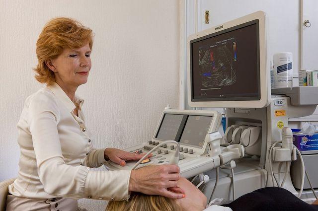 Что такое и как делают УЗИ сосудов головного мозга с помощью доплера