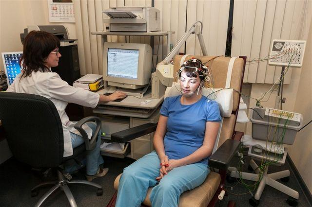 Как называется когда голову проверяют. Обследование сосудов головного мозга