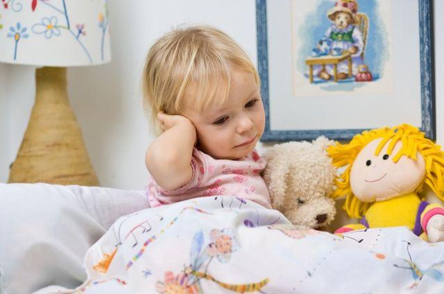 Головная боль у ребенка и высокая температура у ребенка thumbnail