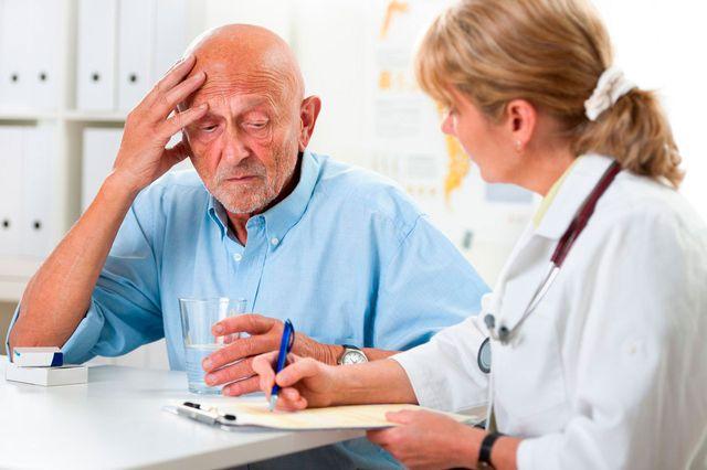 Нарушение коры головного мозга лечение
