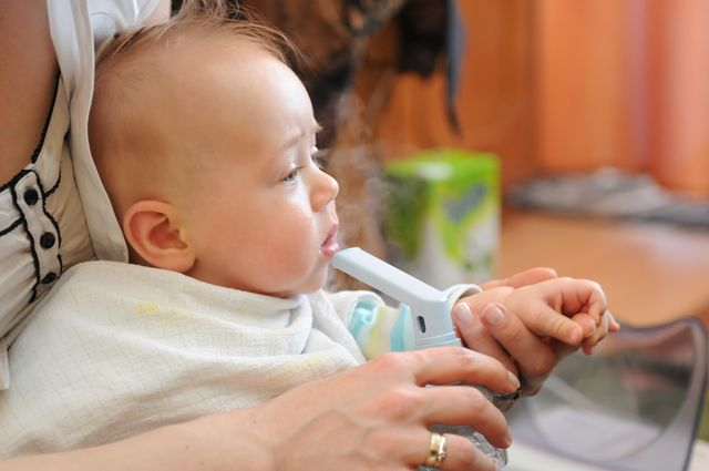 опухоль у ребенка
