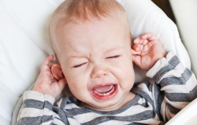 давление в голове у ребенка