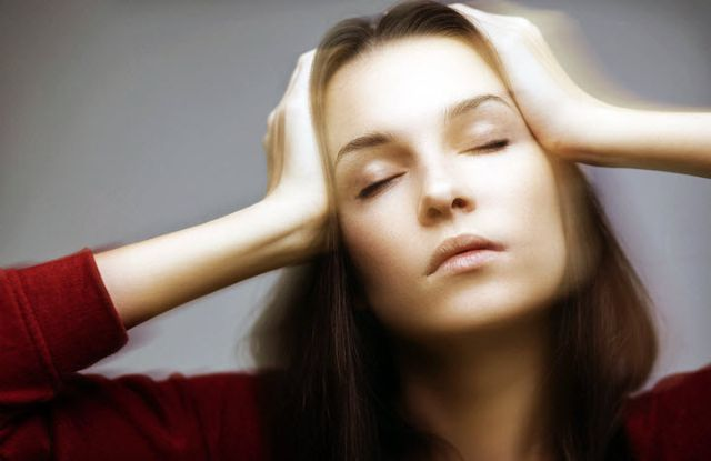 шаткая походка головокружение лечение