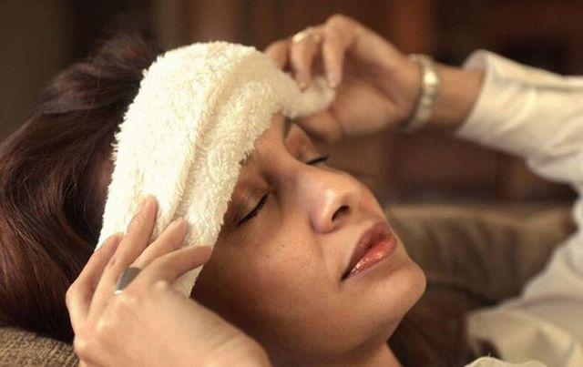 Болит левая часть головы: причины и помощь