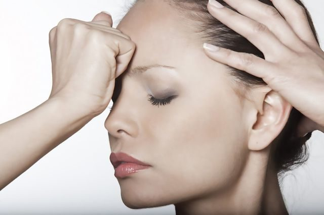 Сосудистые боли в голове лечение
