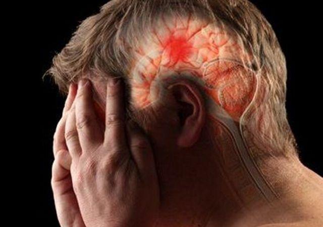 Гипоксические изменения головного мозга у новорожденных