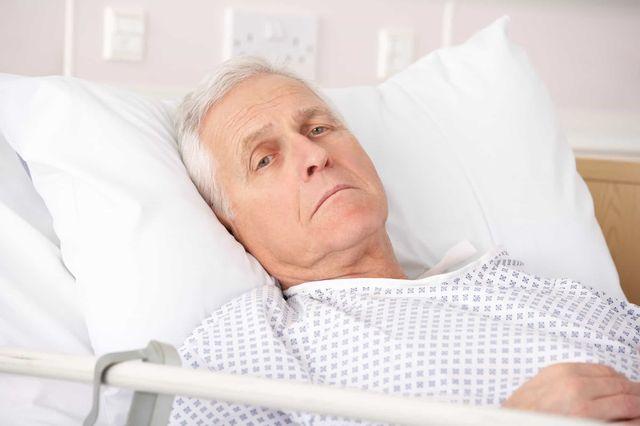 Что происходит с человеком после инсульта